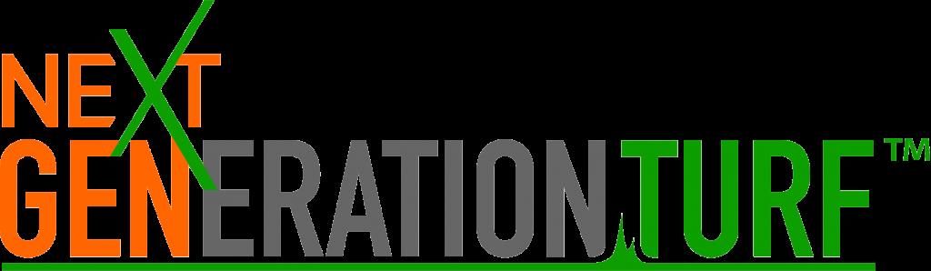 Next Generation Turf logo
