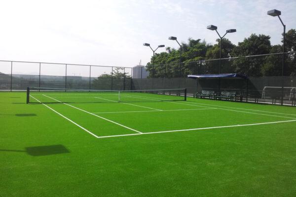 Sports Pro Artificial Grass for tennis court